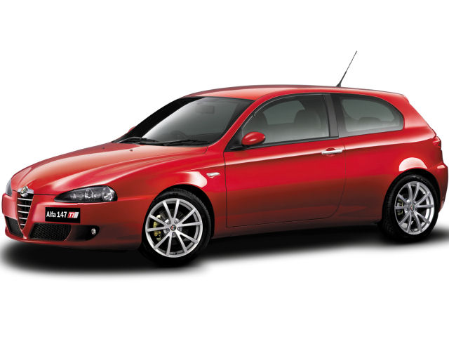 kasplode alfa romeo 147 jtd that 39 s the diesel. Black Bedroom Furniture Sets. Home Design Ideas